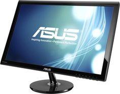 Asus VS278Q  - DigitalPC.pl - http://digitalpc.pl/opinie-i-cena/monitory-lcd/asus-vs278q/