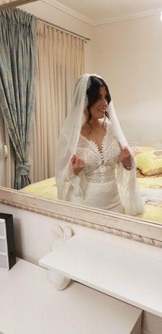 Lace Wedding, Wedding Dresses, Brides, Fashion, Bride Dresses, Moda, Bridal Wedding Dresses, Fashion Styles, Weding Dresses