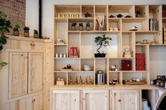 Pine and Crane in Los Angeles | Remodelista