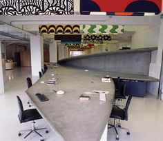 16 stimulating design offices to stir the senses | Design | Creative Bloq
