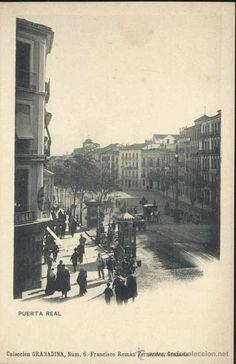 Letra Drop Cap, Big Ben, Spanish, Beautiful Places, Black And White, Acacia, Ps, Madrid, Painting