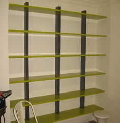 Hello everyone, here is my instructable on how to make hungarian bookshelves. I found the first instructable right here looking for an idea to fill up an empty space in my flat. It seemed it was just waiting for some shelves to be put there and I wanted to make them myself so that they would fill up all the space and cover the naked wall. After browsing the site a bit I thought hungarian bookshelves would look great and also seemed to be reasonably easy enough to make not to leave the flat…