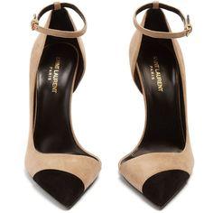 Designer Clothes, Shoes & Bags for Women Dr Shoes, Sock Shoes, Cute Shoes, Me Too Shoes, Shoe Boots, Shoes Heels, Strappy Shoes, Suede Pumps, Pointed Toe Pumps