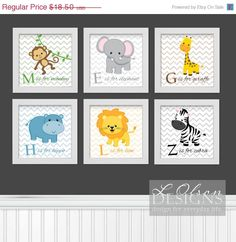 Hey, I found this really awesome Etsy listing at http://www.etsy.com/listing/118816686/sale-zoo-safari-animals-chevron-and