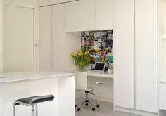 Roundhouse white kitchens