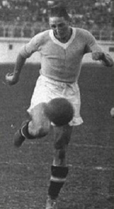 Lazio Silvio Piola Striker 1934-1943 Large photo