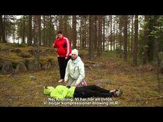 SPR Rovaniemen osaston kisavideo - YouTube