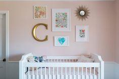 Boho Chic Nursery -