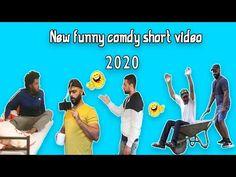 New comedy videos funny 2020 , مسلسل الخربة مضحك جدا - YouTube New Funny Videos, Video New, Super Funny, Logos, Kunst, Logo, So Funny