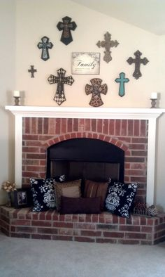 Living Room Decor Hobby Lobby For The Home Pinterest