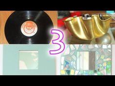 DIY - 3 ideas para decorar tu cuarto o habitación