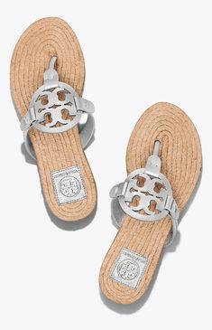 32b605f989f1c Tory Burch Miller Espadrille Sandal