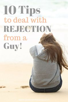 10 Tips on How To Deal With Rejection From A Guy. Learn to overcome the feeling of rejection and safeguarding your self-esteem. how to find a girlfriend Relationship Challenge, Relationship Advice, Marriage Tips, Breakup Advice, Rejected Quotes, Getting Over Heartbreak, Feeling Rejected, How To Be Single, Single Life