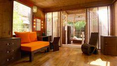 SONEVA KIRI, Beach Residence - Master Dressing Room