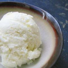 Find this Exquisite Vanilla Ice Cream Iii recipe and over a million other food and drink recipes at www.reciping.com