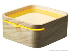 Small, Wooden Storage Boxes | Products | ALEXCIOUS