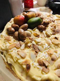 Cukor, No Bake Cake, Oatmeal, Sweets, Baking, Breakfast, Food, The Oatmeal, Morning Coffee