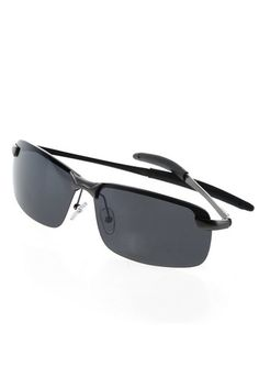 Bluelans® Terpolarisasi Kacamata Hitam (hitam) 6ad6e50963