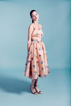 Rachel Antonoff Spring 2015 Ready-to-Wear - Collection - Gallery - Style.com