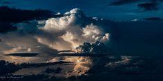 #cloudburst #clouds #cloudporn