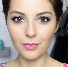 Spring/summer makeup via LORAC
