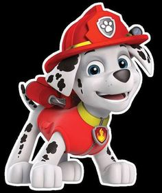 stand up paw patrol