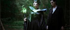 Cinecosplay - Maleficent