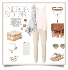 Summer  by selena-styles-ibtissem23 on Polyvore featuring polyvore, fashion, style, Jacob Cohёn, Monsoon, Apt. 9, Alex and Ani, JFR, Miu Miu, Lumière, Magdalena and clothing