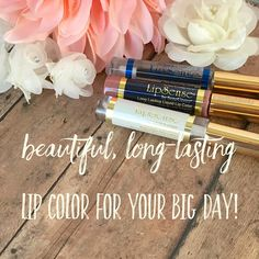 Lip color that last as long as your day! The perfect gift for your bridal party �� #bridesmaids #weddingmakeup #lipsense #lipsensepinkchampagne #bridalpartygifts #bridalparty #bride #makeup #senegence #spotlightlooks #makeupartist http://gelinshop.com/ipost/1521123831274867552/?code=BUcHhC2hQtg