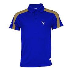 Kansas City Royals Polo Shirts