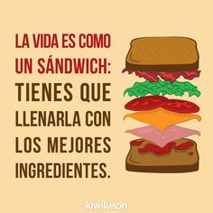 Empanadas, Sandwiches, Mcdonalds, Food Truck, Trees To Plant, Coffee Shop, 1, Inspirational Quotes, Thoughts