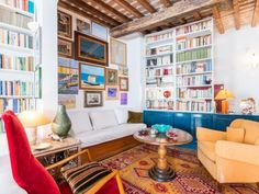 Check out this awesome listing on Airbnb: Dolce vita in the hearth of Roma - Flats for Rent in Roma