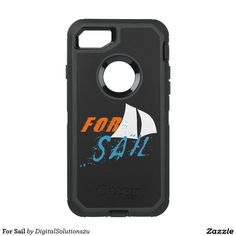 For Sail OtterBox Defender iPhone 7 Case
