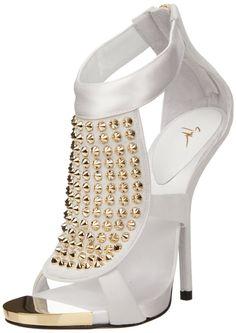 my style... Giuseppe Zanotti  Sandal