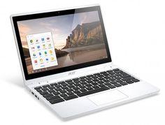 Los nuevos Chromebooks de Acer se preparan para llegar a Europa