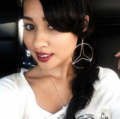 tammy rivera | Tammy Rivera Cannot Get... Tammy And Waka, Tammy Rivera, Hip Hop Atlanta, Real Tv, Waka Flocka, Rasheeda, Love N Hip Hop, Reality Tv Shows, Celebs