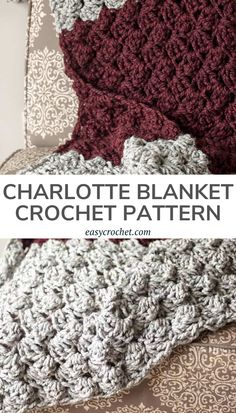 Afghan Crochet Patterns, Baby Knitting Patterns, Crochet Stitches, Crochet Hooks, Crotchet Patterns, Crochet Afghans, Crochet For Beginners Blanket, Crochet Patterns For Beginners, Beginners Sewing