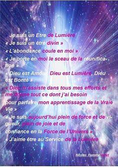 MANTRAS DE LA FLAMME VIOLETTE - LES ANGES DE LUMIERE 34