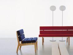 Canapé 2 places pour CHR KAMÓN | Canapé 2 places - Karl Andersson & Söner