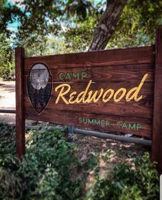 Camp RedWood is ready for our Guest 🔪🏕🔪 American Horror Story, House Seasons, Camping Aesthetic, Ahs, Horror Stories, Wall Collage, Aesthetic Wallpapers, Creepy, Instagram