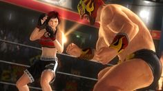 (*** http://BubbleCraze.org - Best-In-Class new Android/iPhone Game ***) Dead or Alive 5 Plus PlayStation 3 Interconnectivity Detailed