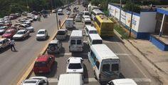 Abre la CNTE tránsito vehicular en diferentes regiones de Chiapas