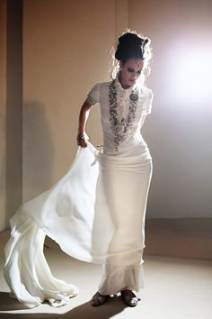 "Chanel #gowns,✮✮Feel free to share on Pinterest"" ♥ღ www.FASHIONANDCLOTHINGBLOG.COM"