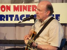 John Scofield - New Orleans Jazz and Heritage Festival. 2005 - 2010