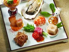 Yayoi Garden, Sydney - Menus, Reviews, Bookings - Dimmi