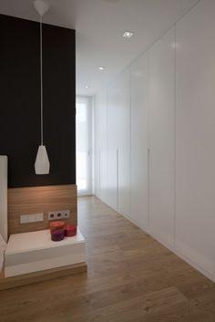Suite vestidor