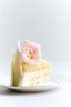 Jasmine Cake