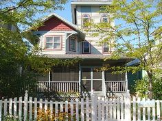 Vacation Rental on Beachwalk Lane, Sleeps 11, Only Steps from Beach