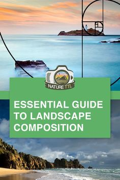 Tips for composition in landscape photography. // composition, compositional, go. - Photography, Landscape photography, Photography tips Dslr Photography Tips, Landscape Photography Tips, Mountain Photography, Scenic Photography, Photography Lessons, Underwater Photography, Night Photography, Landscape Photographers, Photography Tutorials