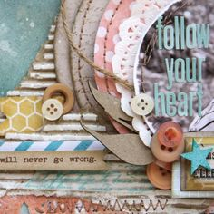 Looking forward to this new class from Julie Winks!  Patterned Precedence @missartspapercraftingschool.com